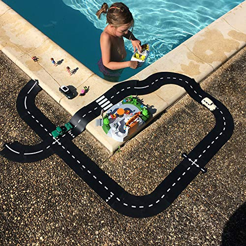 Circuit souple King of the road WAY TO PLAY