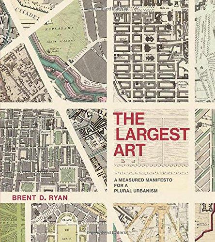 Largest Art (The MIT Press) por Brent D. Ryan
