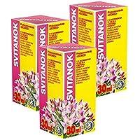 Svitanok Phyto Konzentrat - Pack von 3-21 Tage Kurs - Natürliche Pflanzenextrakte Komplex - Effektive Behandlung... preisvergleich bei billige-tabletten.eu