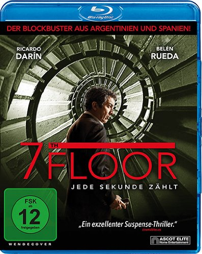 7th Floor [Blu-ray]