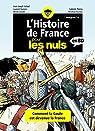 L'Histoire de France pour les Nuls en BD, intégrale 1 par Julaud