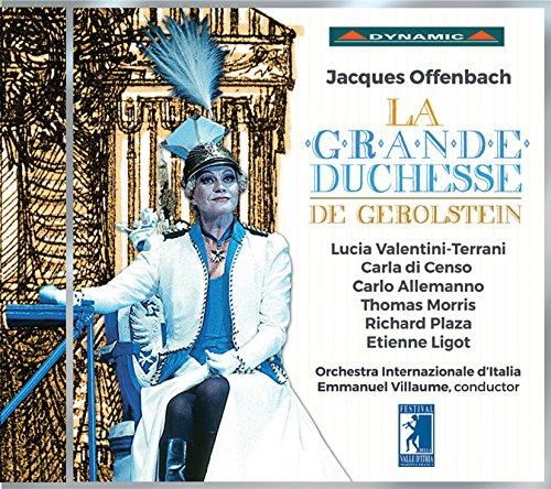 Offenbach: La grande-duchesse ...