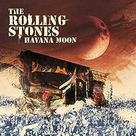 Rolling Stones - Havana Moon (1 DVD + 2 CDs) [3 Discs]