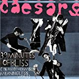 Songtexte von Caesars - 39 Minutes of Bliss (In an Otherwise Meaningless World)
