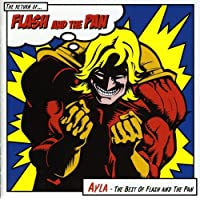 Ayla-the Best of Flash and the Pan