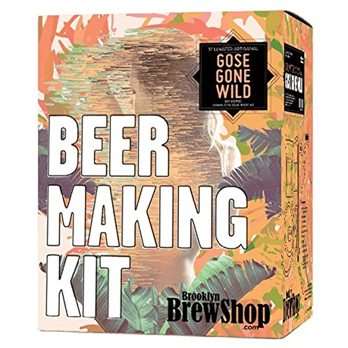 Beer Making Kit - Stillwater Gose Gone Wild