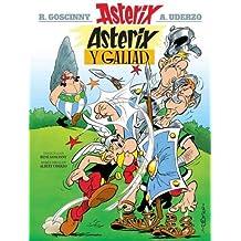 Asterix Y Galiad