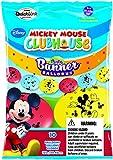 Qualatex 44561 Disney Mickey Mouse - Pancarta (látex, 30 cm)