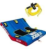 Jobe Kick Flip - Set di 2 tubi flessibili per 2 persone
