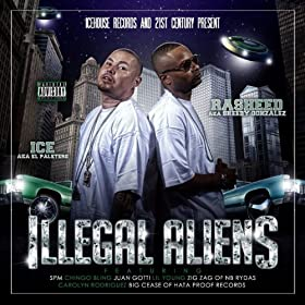 Illegal Aliens [Explicit]