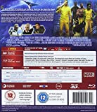 Guardians Of The Galaxy [Blu-ray 3D + Blu-ray] [Region Free]