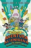Libros Descargar en linea Crea tu propia aventura alienigena (PDF y EPUB) Espanol Gratis