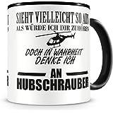 H Customs Hubschrauber Heli Helikopter Flach Schlüsselanhänger Anhänger Spielzeug