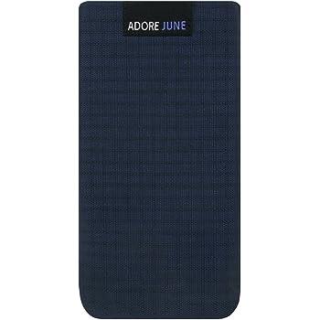 2f58efb45e9 Adore June Business II Hülle für Apple iPhone: Amazon.de: Elektronik