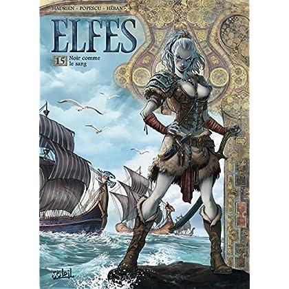 Elfes T15