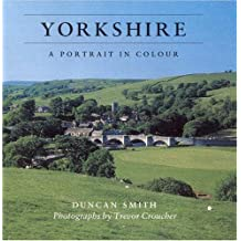 Yorkshire: A Portrait in Colour