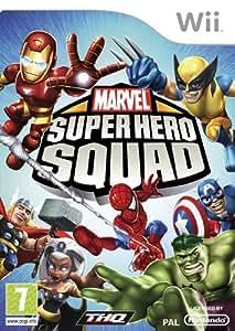 Marvel Super Hero Squad (Wii)