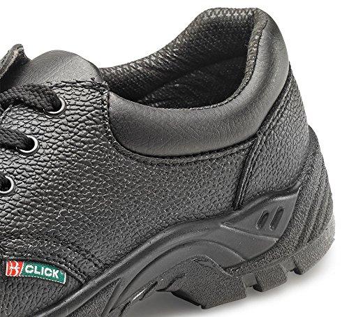Sicherheit Schuhe Schwarz–b-click Schuhe schwarz