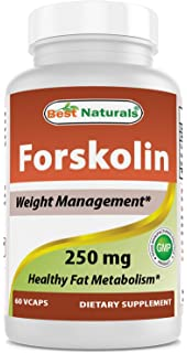 Forskolin kleine Tablette