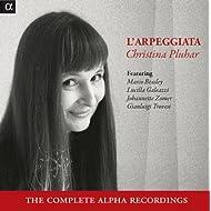 L'Arpeggiata, Christina Pluhar: The Complete Alpha Recordings