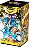 IC Cardass Dragon Ball 2nd booster pack [BT02] (BOX) / [Japan Import] [Japonais]