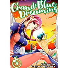 Grand Blue Dreaming Vol. 9 (English Edition)