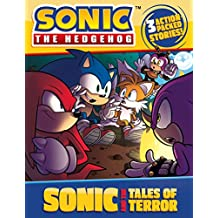 Sonic and the Tales of Terror (Sonic the Hedgehog)