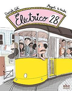 vignette de 'Eléctrico 28 (Davide Cali)'