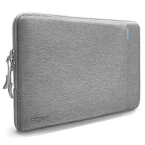 tomtoc Sleeve Tasche kompatibel mit MacBook Pro 13