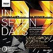 Thomas Ades: In Seven Days; Conlon Nancarrow: Studies Nos. 6 & 7