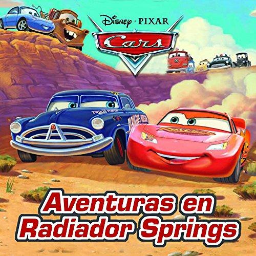 Cars. Aventuras en Radiador Springs (Disney. Cars) 7