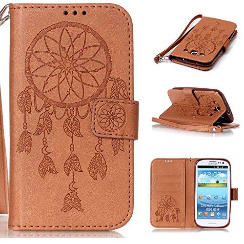 Samsung S3 / I9300 Hülle, Galaxy S3 / I9300 Case, Cozy hut...