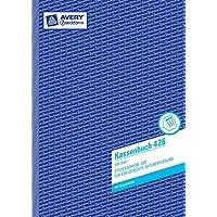 Avery Zweckform 426registro, DIN A4, dopo controllo