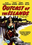 Outcast Of The Islands [DVD] [1951]