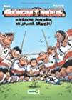 Les Rugbymen T4 - Dimanche prochain, on jouera samedi.