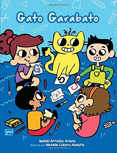 Gato Garabato por Isabel Arraiza Arana