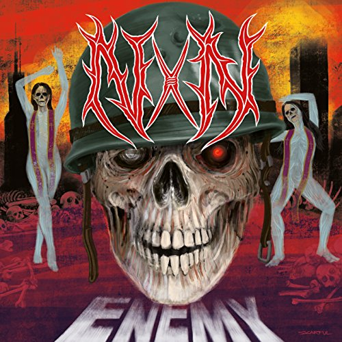 Enemy [Explicit]