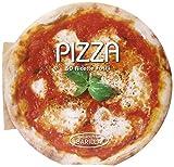 Scarica Libro Pizza 50 ricette facili Ediz illustrata (PDF,EPUB,MOBI) Online Italiano Gratis
