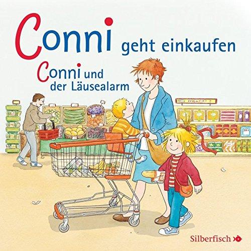 Conni geht einkaufen / Conni und der Läusealarm - Karussell 2016