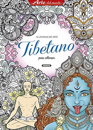 Descargar Libro Láminas de arte tibetano (Arte del mundo) de Susaeta Ediciones S A