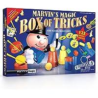 Marvin's Magic - Juego de magia, 125 trucos (MME 001)