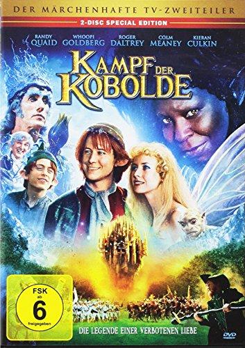 Kampf der Kobolde [Special Edition] [2 DVDs]