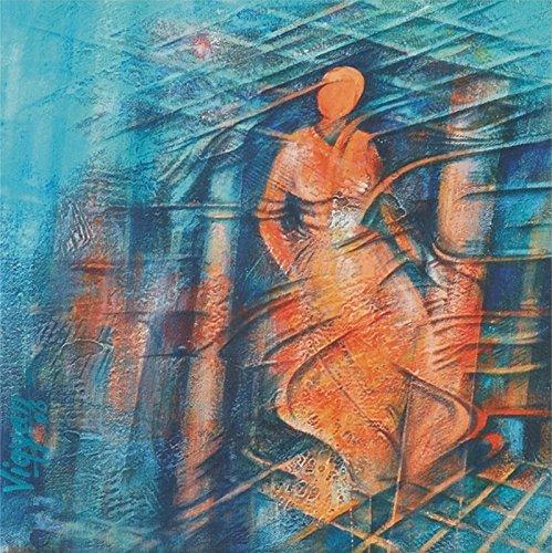 No To Dogmas (Acrylic Painting by Vigyan Vrat)