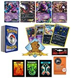30 Pokemon Card Pack Includes Foils And ...