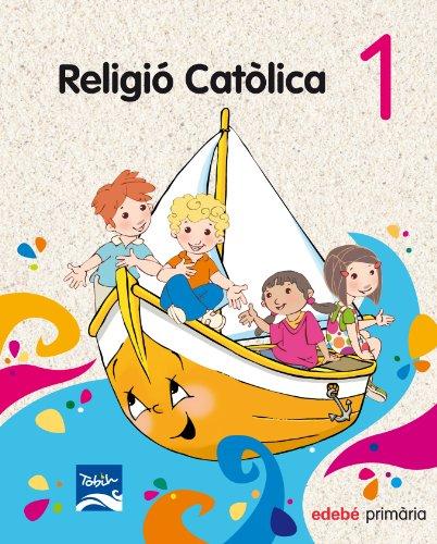 Religió catòlica 1 ep
