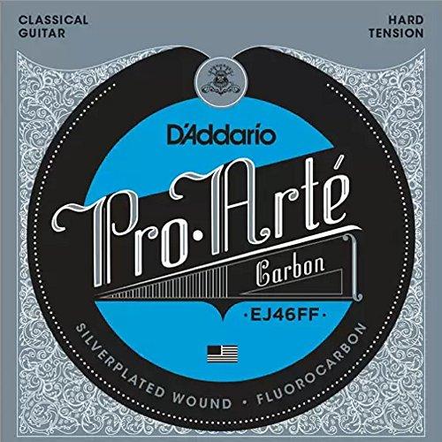 D'Addario EJ46FF Pro Arte Carbon Classical Saiten