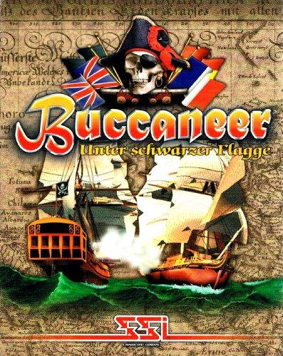 Buccaneer: Unter schwarzer Flagge