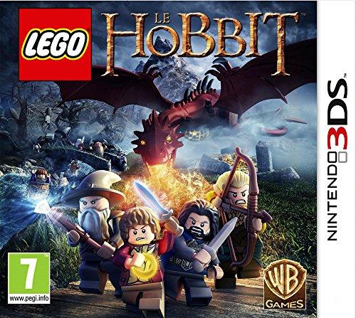 Lego le hobbit - [Edizione: Francia]