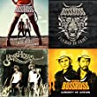 The Bosshoss-Mix