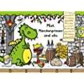 Ravensburger 14260 - Sheepworld Märchenprinz- 500 Teile…